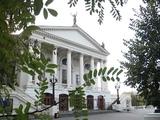 108-ой сезон театра им. А.В. Луначарского