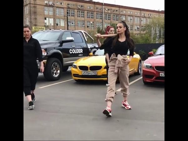 Vanessa da Mata - Ai Ai Ai | DANCE