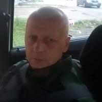 Анкета Александр Гайдук