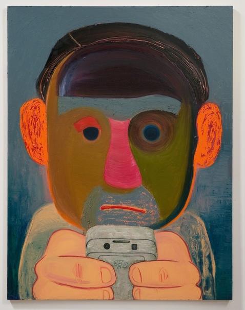 Nicole Eisenman , American, b,1965-