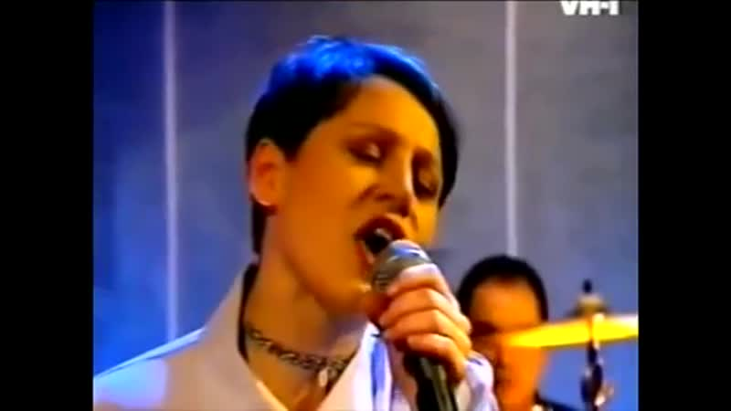 Cocteau Twins - Seekers Who Are Lover(VH1 1996)