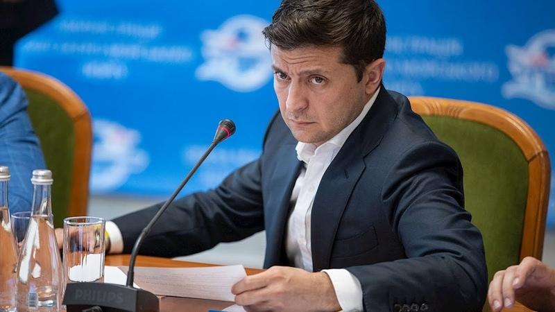 Ляшко поплатился за атаку на Зеленского президент устроил разрыв судьба радикала решена