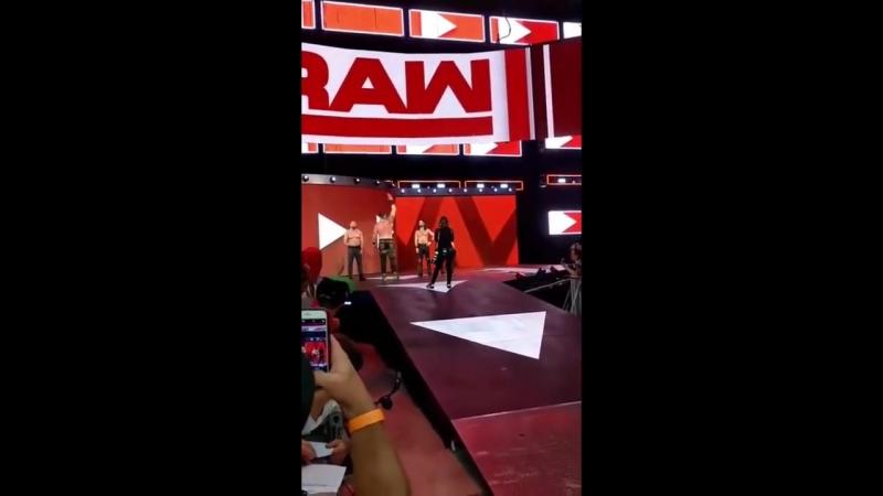 →   WWE Seth Rollins   The-Architect   ←