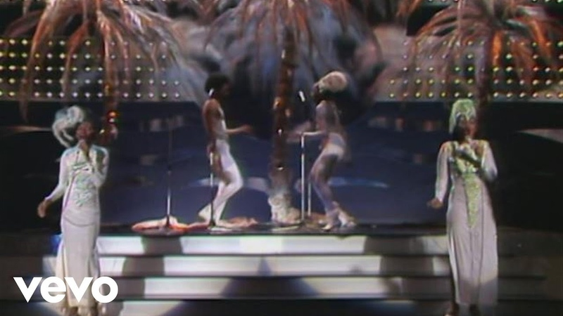Boney M. - Two Of Us (Fantastic Boney M. 20.08.1979) (VOD)