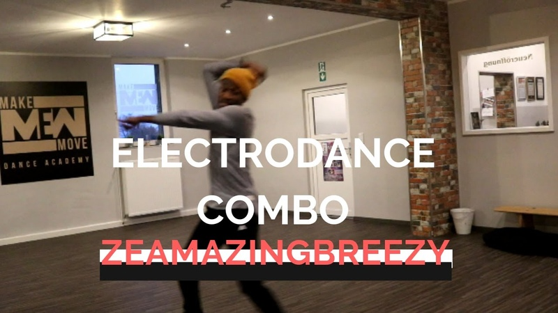 Electro Dance Combo || Madeon -Ok