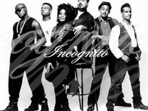 Incognito - Step Aside ( Dimitri From Paris Dj Meme Remix )