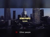 LP - Other People (английский)