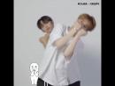 [NYLON TV 📺] THE BOYZ (더보이즈) – Krispy Studio