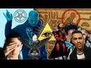 Die Bühne der Illuminaten 2 ➤ Der Prophet der okkulten Musikindustrie