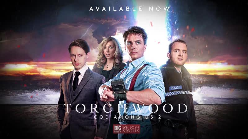 Torchwood - Series 6: God Among Us 2