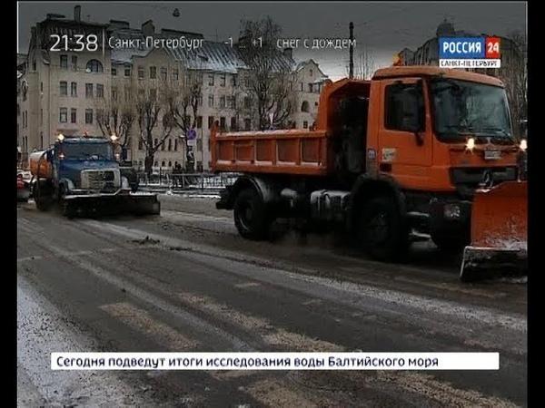ВЕСТИ 24 Санкт-Петербург от 11.01.19