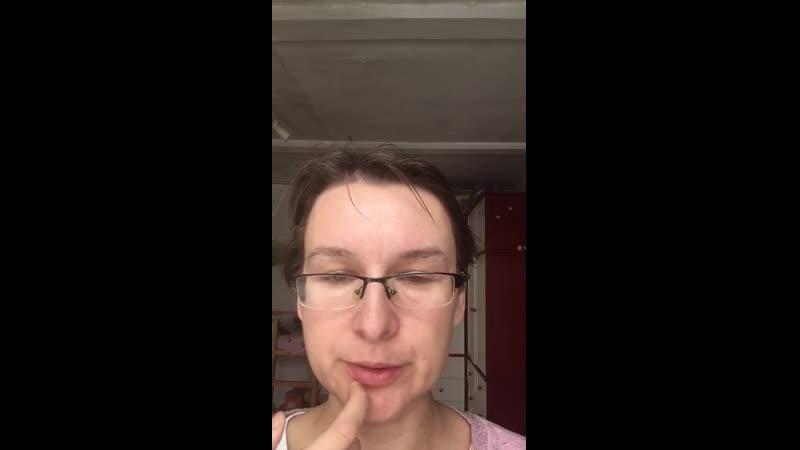 Ирина Шапошник интервью