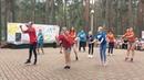 2018 Танец вожатых