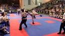 USA Hungary WAKO World Championships 2018