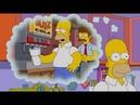Симпсоны! Самые смешные моменты! 26 сезон 3 серия