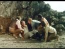 Жюль Верн Таинственный Остров 3 4 Серии 1972 1973 г