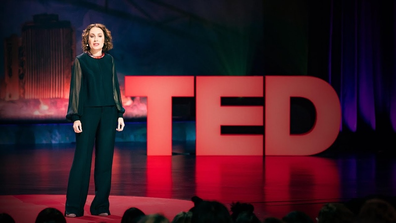 The gift and power of emotional courage | Susan David