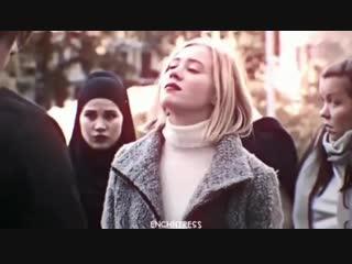 Skam | Noora Amalie Sætre vine