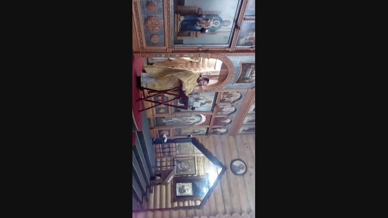 Live: Свято-Андреевский морской кафедральный собор, г.