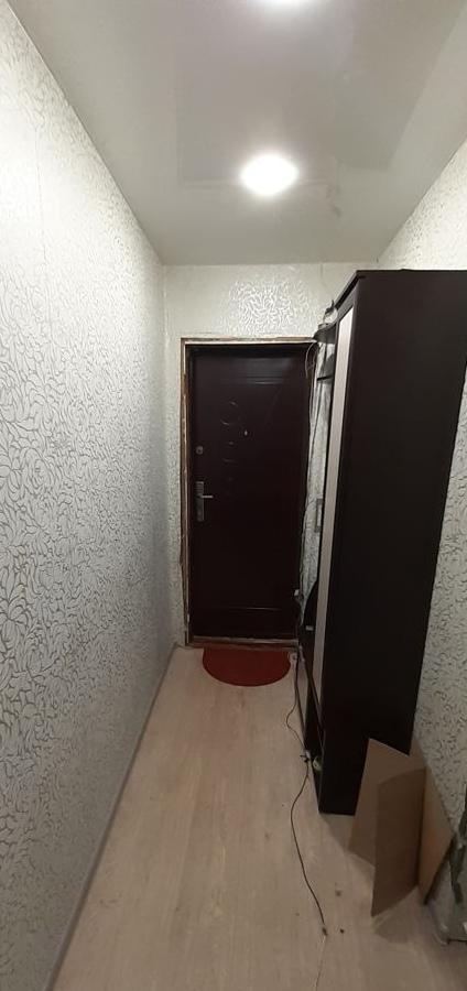 вторичное жилье Серго Орджоникидзе 6