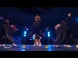 ROYAL FAMILY - Performance on ( World Of Dance) @Rihanna