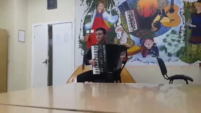 В.Черников Джаз вальс