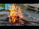 Отдых в летнем лагере с семьей друзьями