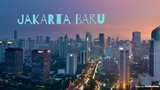 Jakarta - 3rd Largest Megapolitan in the World Infrastructure, Amazing Skyline (INDONESIA)