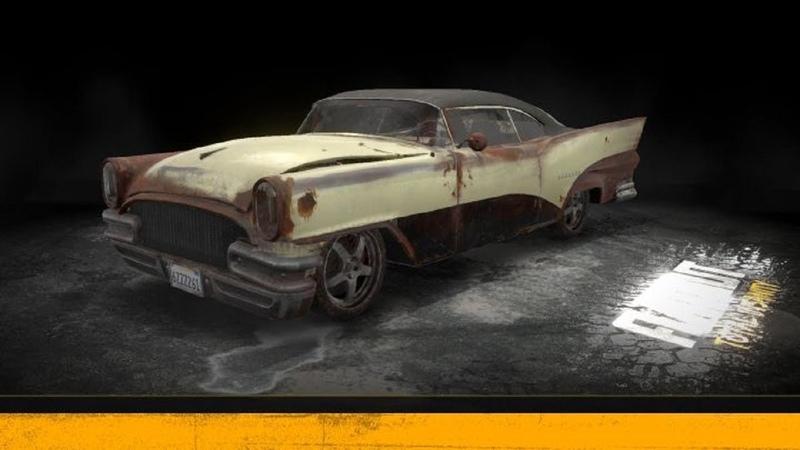 FlatOut 4: Total Insanity GamePlay - Buick Roadmaster AKA Grosse Pointe ✅ ⭐ 🎧 🎮