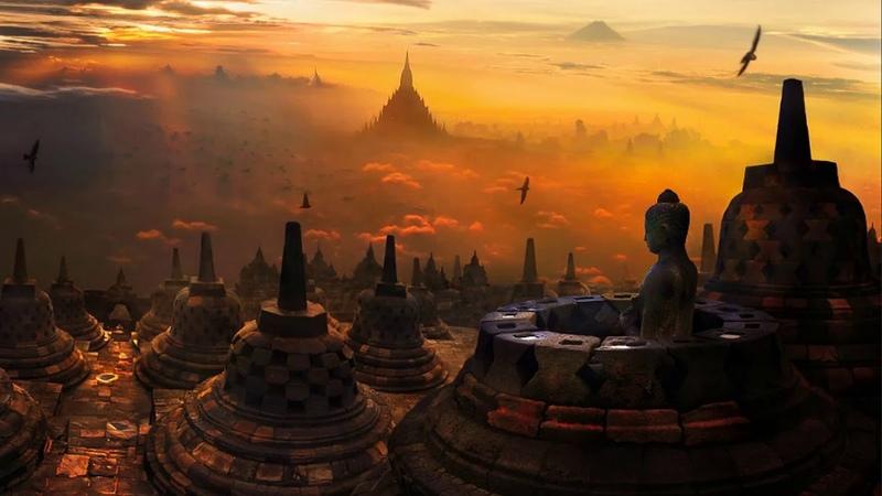 Buddha's Mystical Call: Karunesh Music