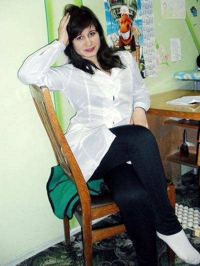 Катя Сущенко