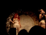 Emilie Autumn standing up for her fine self