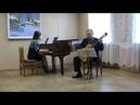 А Диабелли Большая соната для гитары и клавесина