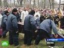 Владимир Каппель обрел покой
