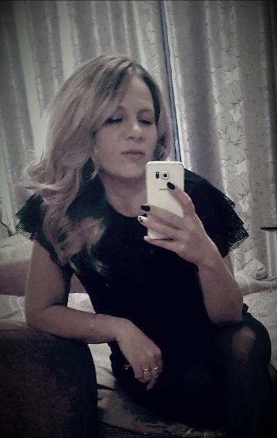 Валентина Филонова