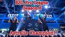 Astralis champions 🏆 ESL Pro League S8 champion Grand Final vs Team Liquid Winning moment