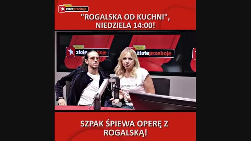 Juz w niedziele Michal w Radio Zlote Przoboje