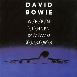 David Bowie альбом When The Wind Blows digital E.P.