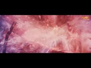 Quicksilver saves everyone from solar flare scene - x-men dark phoenix (2019) movie clip hd (1)