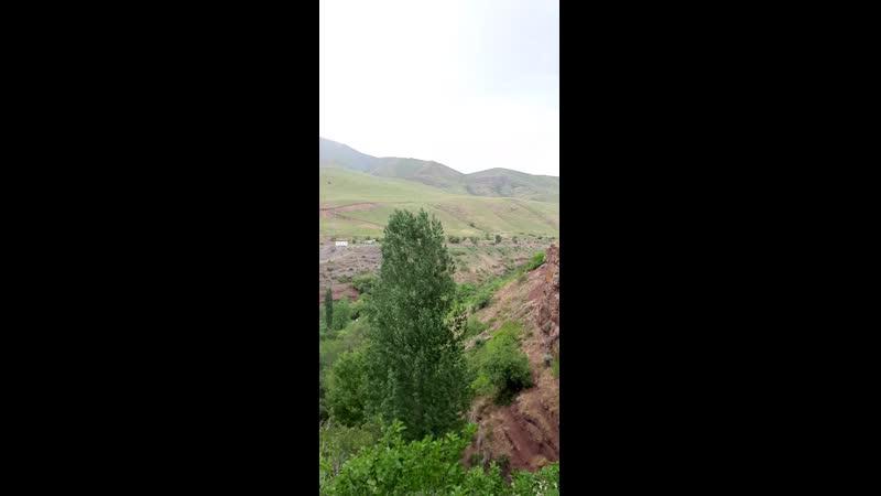 Кыргызстан. Кара Балта. Асаф Валиев.