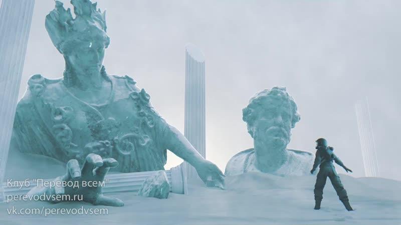 Cinema 4D Однодневный рендеринг научно фантастической сцены с помощью рендера Octane