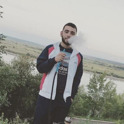 Серега Сверидов