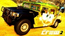 THE CREW 2 GOLD EDiTiON TUNiNG HUMMER H1 ALPHA PART 539 ...