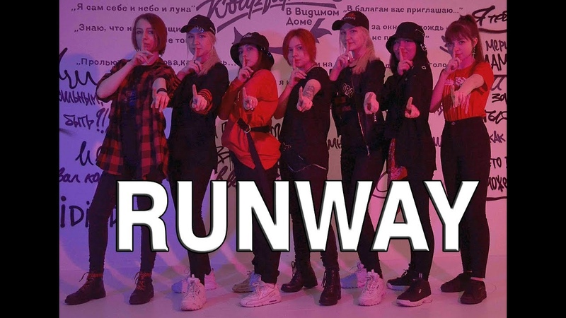 RUNWAY | MIX Cover Dance Simon Says NCT 127, Baby Dont Stop NCT U, Sheep (Alan Walker Relift LAY)