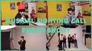 [eng] 뮤지컬 파이팅콜 프로필 촬영 비하인드 공개! | Sungmin's Musical Photo Shoot | MINTWOSTUDIO