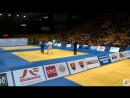 SENIOR EUROPEAN JUDO CUP - BRATISLAVA final -100 kg DARWISH, Ramadan (EGY)-DOSEN, Bojan (SRB)