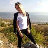 Ксения Чеснокова