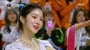 HOT rhythmic gymnastics LABOUM ZN 설특집 2019 아육대 20190205