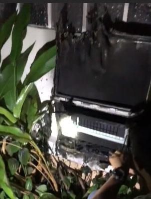 У Насти Лисовой на отдыхе в Тайланде чуть не сгорела вилла