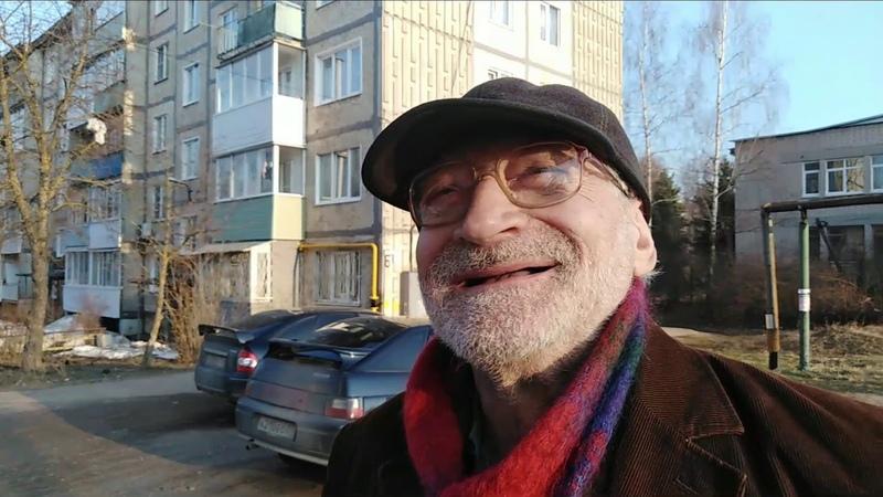 Глас народа я бывший москвич TV SSSR
